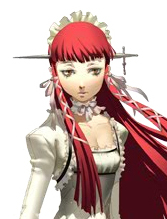 [Normal] Mafia Persona 3 Vol. 2 Chidori
