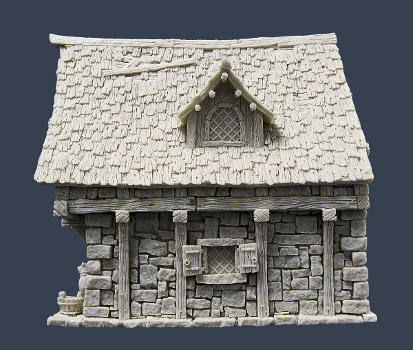 Tabletop Scenery - Page 16 TownH4