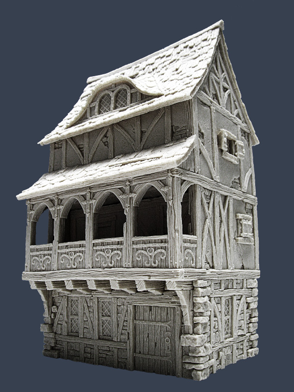 Tabletop Scenery - Page 19 TownHouseII6_zpsf7f84705
