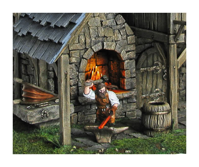 Tabletop Scenery - Page 3 Forge3