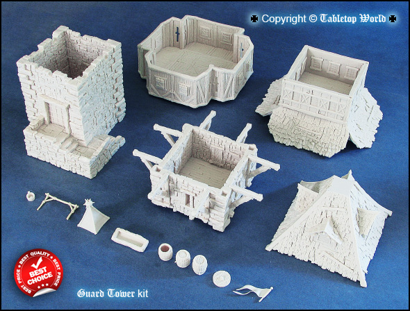Tabletop Scenery - Page 20 GuardTowerKit_zpsj1zoi72i