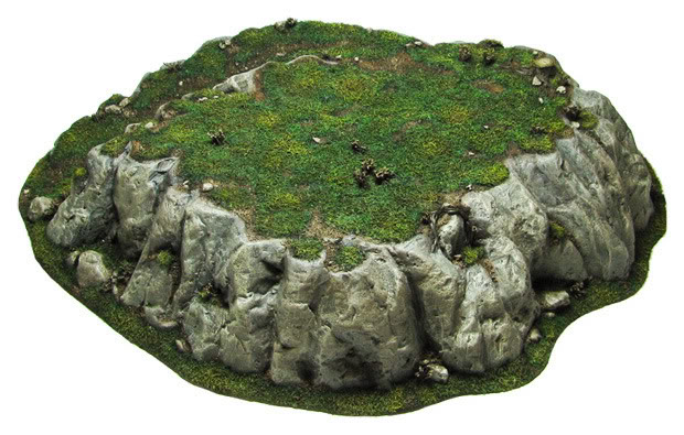 Tabletop Scenery - Page 12 Hill2