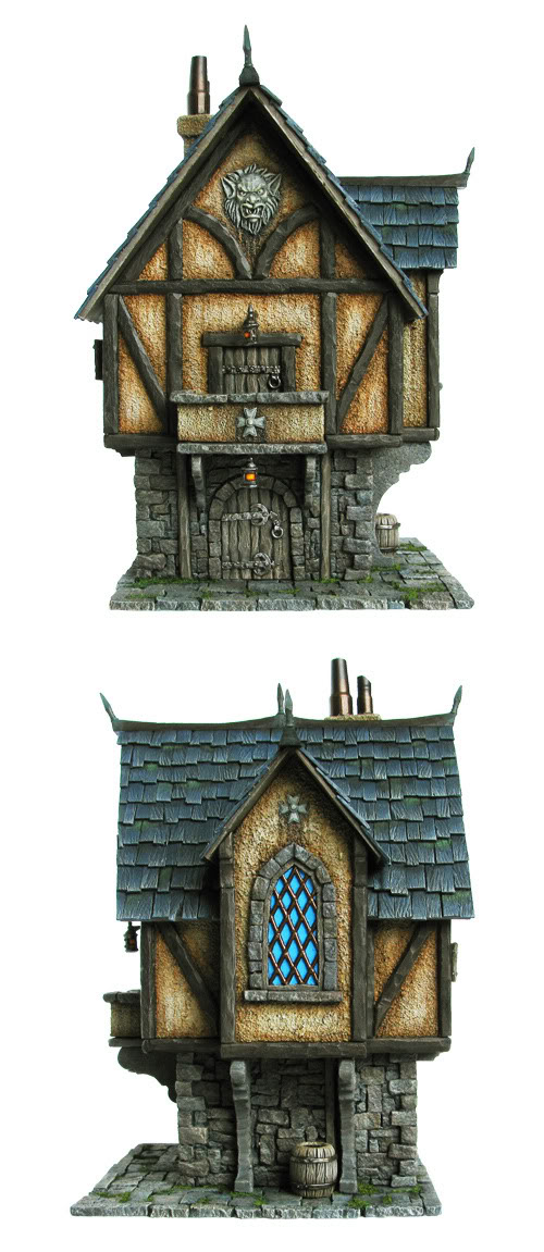 Tabletop Scenery - Page 5 NoblesTownHouse2