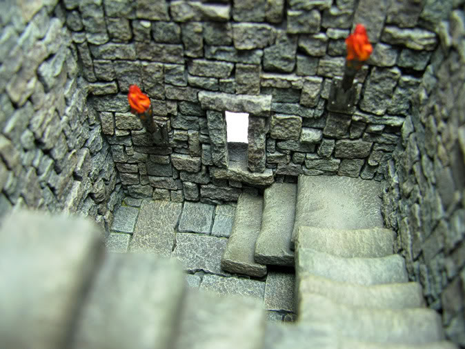 Tabletop Scenery - Page 12 Wip16