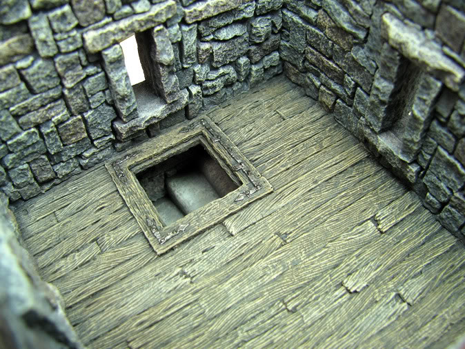 Tabletop Scenery - Page 12 Wip17