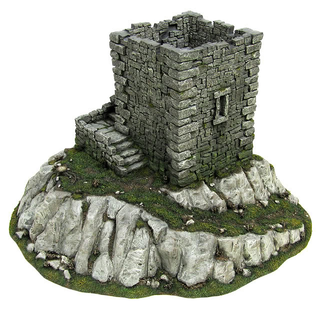 Tabletop Scenery - Page 12 Wip2