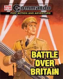Commando!! 4