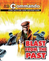 Commando!! Commandojan