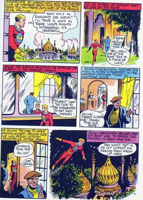 Some Really Nice 1950s Young Marvelman Art YM2_zps8e4314c4