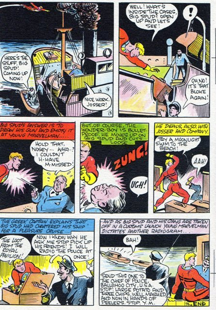 Some Really Nice 1950s Young Marvelman Art YM3_zps16f682bf