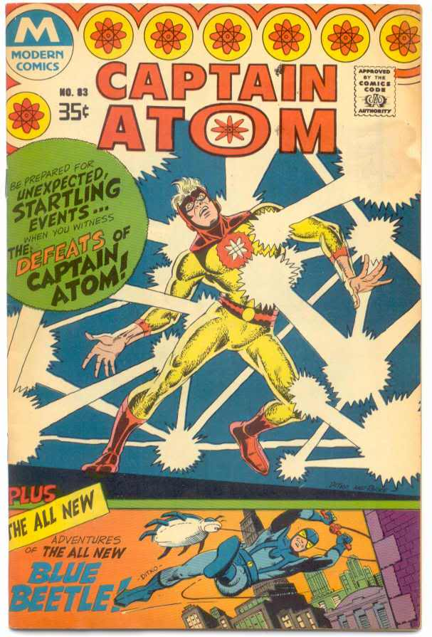 Charlton guide Captain_atom_83