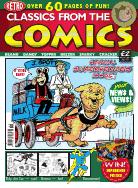 Classics From the Comics Classic