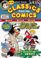 Classics From the Comics Classics
