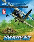 Commando!! Comm2-1