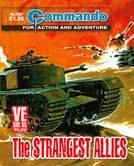 Commando!! Comm3