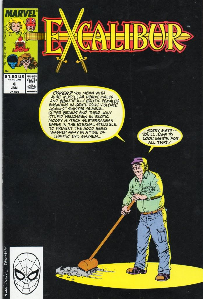 Classic Comic Covers Img204