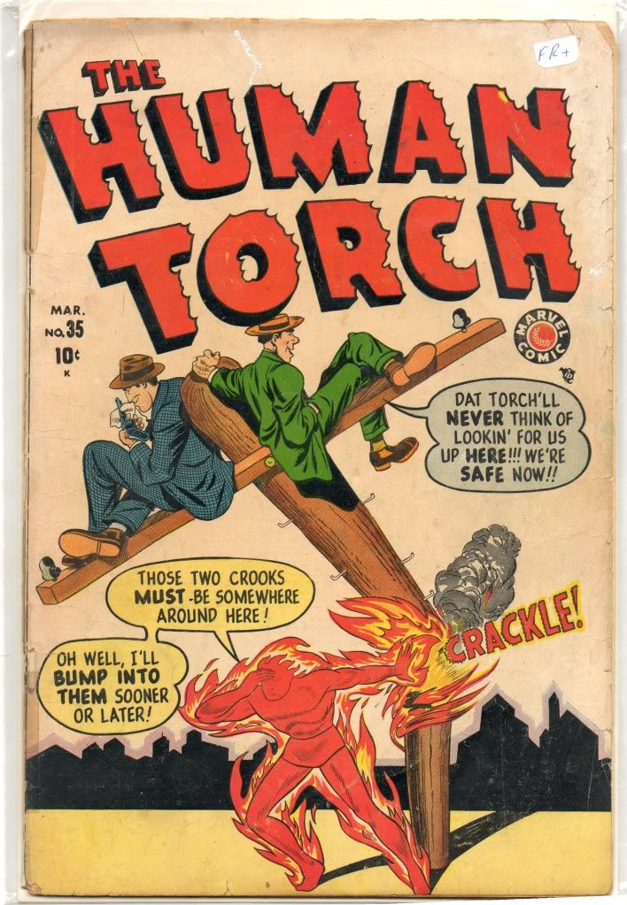Classic Comic Covers Img210