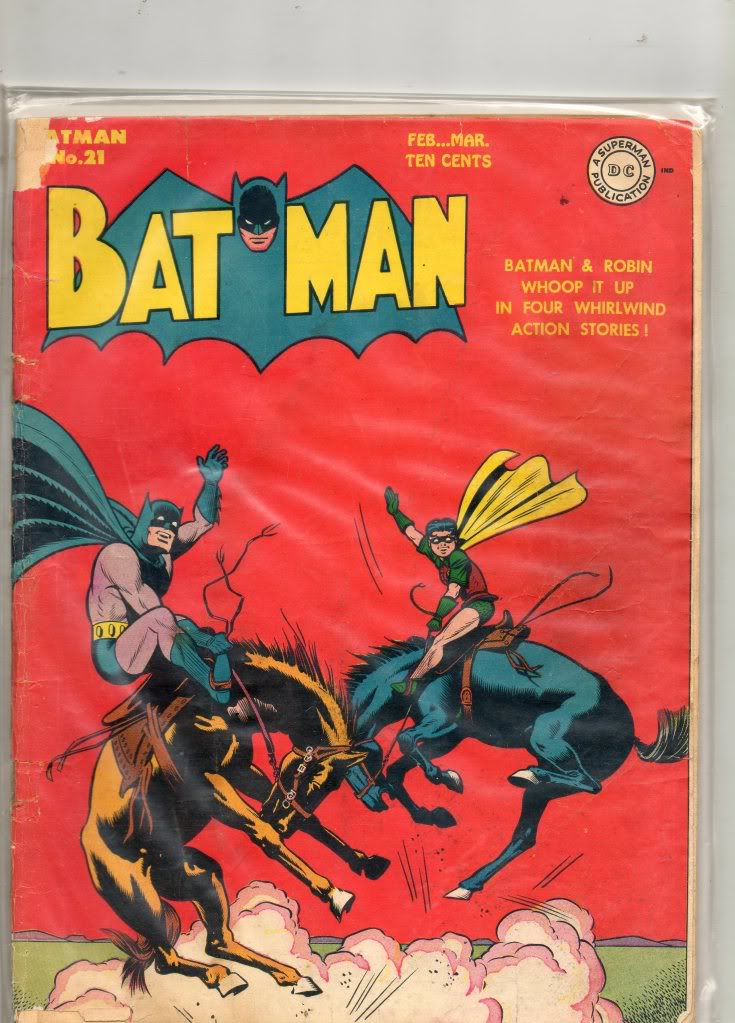 Classic Comic Covers Img211