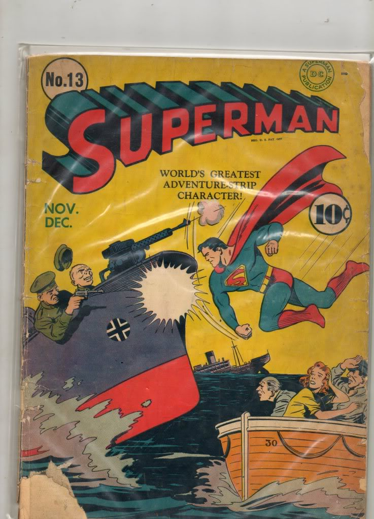 Classic Comic Covers Img216
