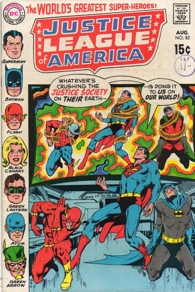 Classic Comic Covers Img375