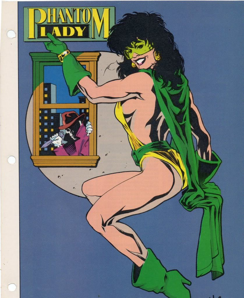 Favourite DC Comics Character (and Why) - Page 2 Img651