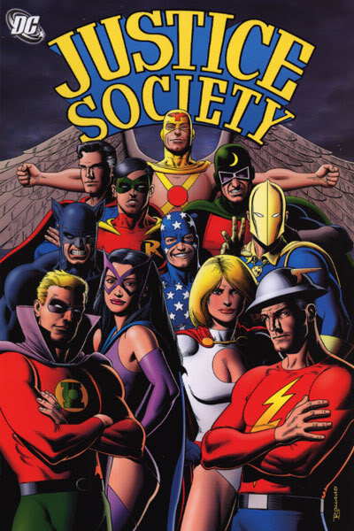 Justice Society of America: World's Greatest Heroes? Jsa1