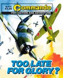 Commando!! LeftBar_Cover_4270