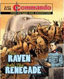 Commando!! LeftBar_Cover_4273