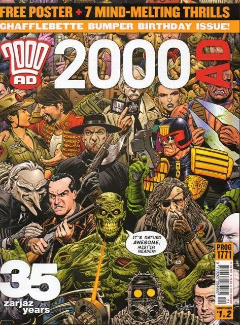 2000 AD Prog1771