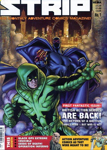 Strip, the Monthly Adventure Comics Magazine Strip1_zps3e74de8a