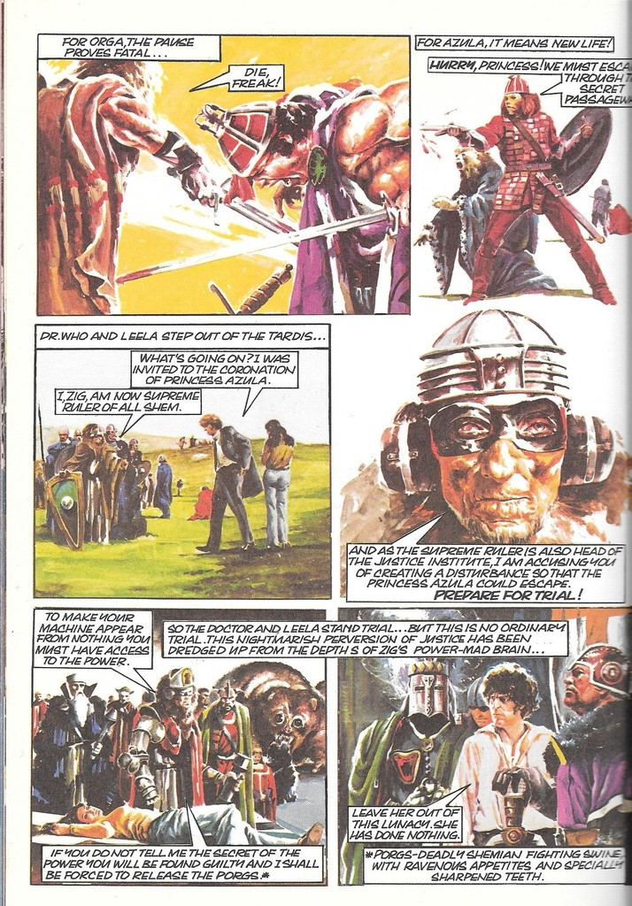 Classic Doctor Who Annual Stories Thepower_zpsanw9umu4