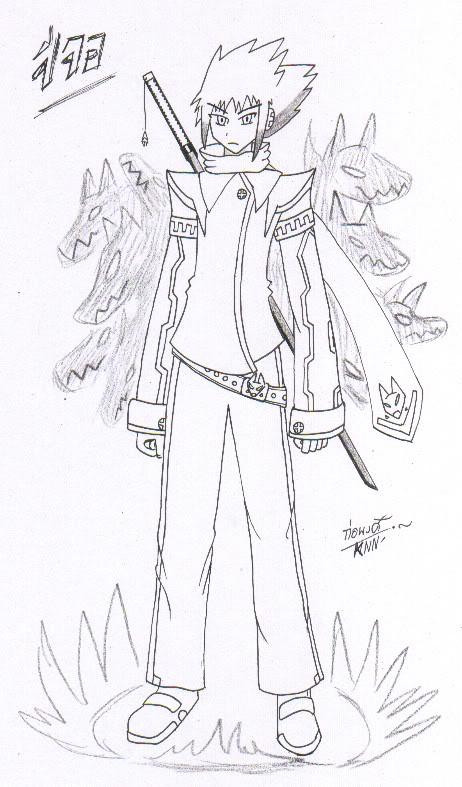 [CharacterCF2-Boss] -ปีจอ- (Inferna Casis) (ข้อมูลพร้อม! เหลืออินโทร) 333