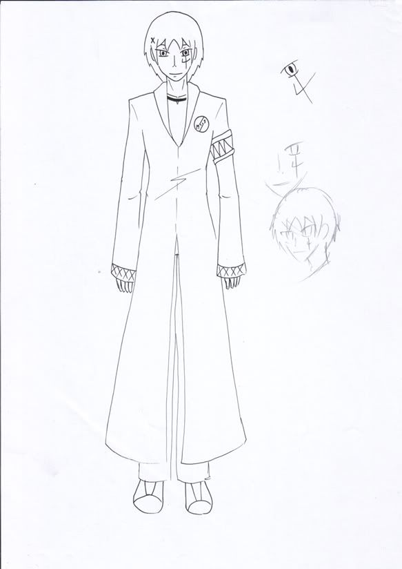 [Character CF2.5] กิติพงศ์ พันชัย (Prite) = complete! Untitled-Scanned-01-2