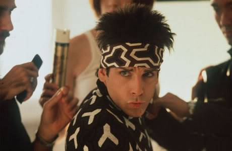 and Co Zoolander