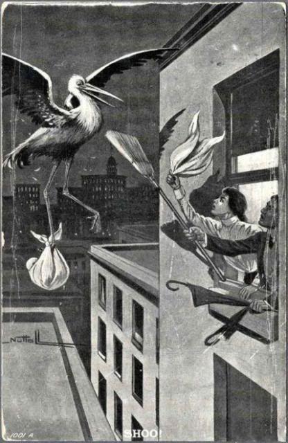 Kids Stork