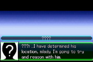 This fist of mine flies with a rocket-y power! Let's Play Super Robot Wars J Dialogue1