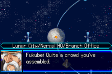 This fist of mine flies with a rocket-y power! Let's Play Super Robot Wars J Moon1