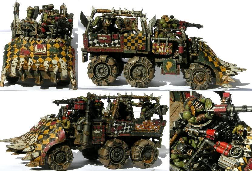 Les Orks d'Alaric - surtout du Goff Cantonain-Truk02
