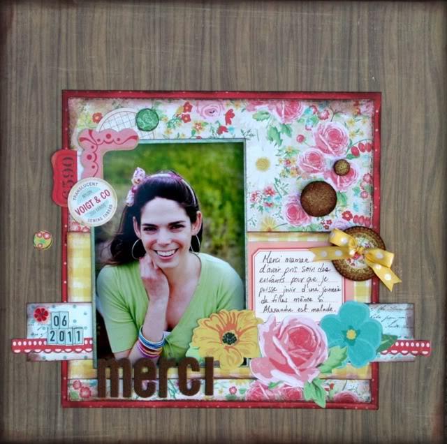 Défi couleurs de Marie-Anne - août 2011 Dfiaout2011