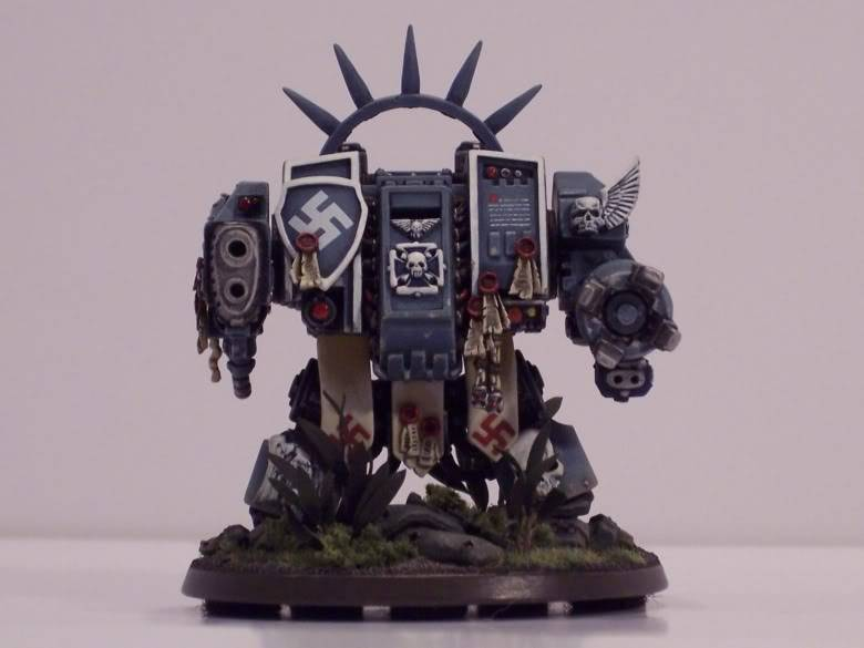 Awesome painter - but ... HeydrichtheButcher780-1