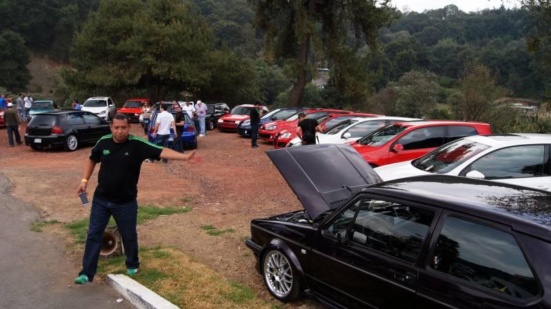 2do. GTI MEETING 2012... DSC01821