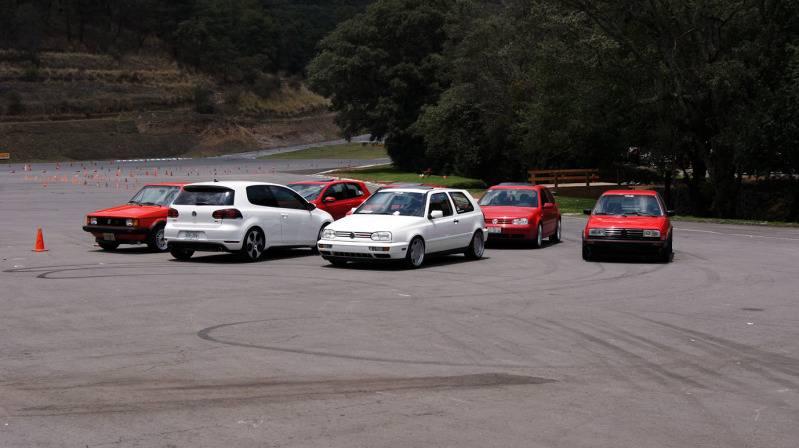 2do. GTI MEETING 2012... DSC01830