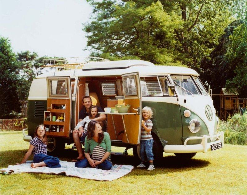 Un poco de inspiracion!! VW-family