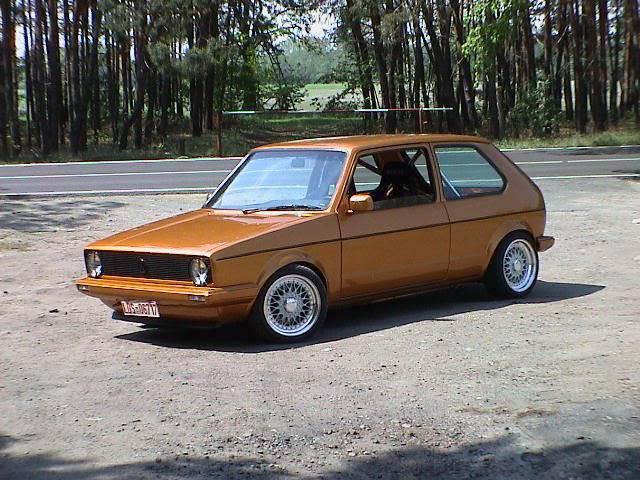 GALERIA MKI... 1983-volkswagen-rabbit