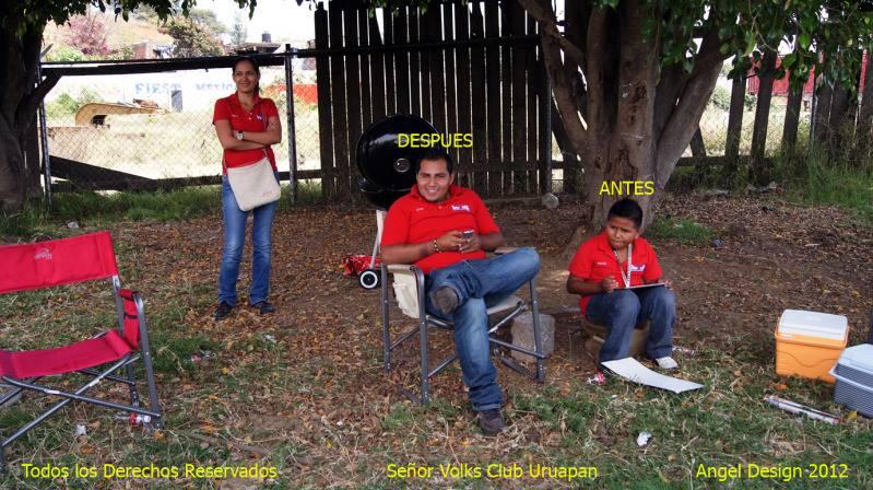 SEÑOR VOLKS EN EL EVENTO DE LOS MUSTANGS... DSC01070
