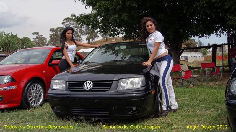 SEÑOR VOLKS EN EL EVENTO DE LOS MUSTANGS... DSC01076copia