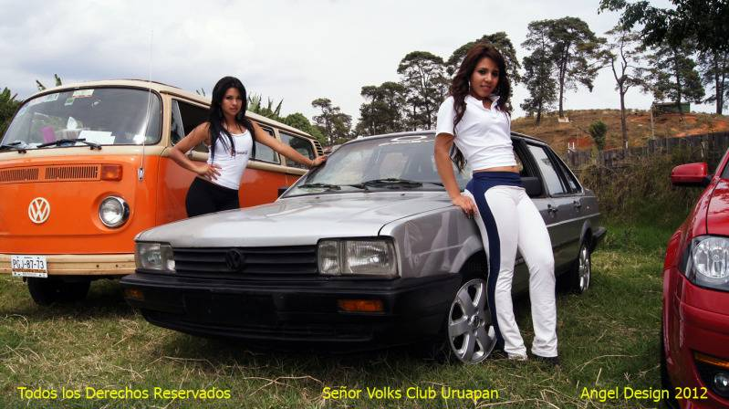 SEÑOR VOLKS EN EL EVENTO DE LOS MUSTANGS... DSC01080