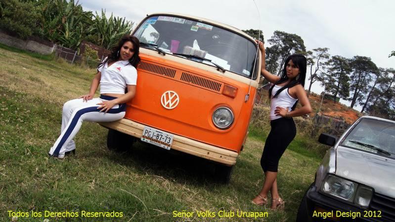 SEÑOR VOLKS EN EL EVENTO DE LOS MUSTANGS... DSC01083