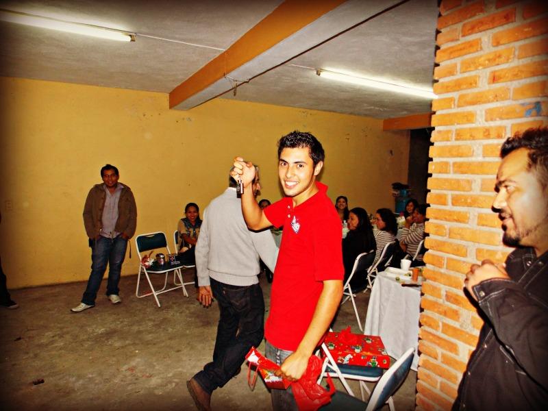 POSADA SEÑOR VOLKS... DSCN0096
