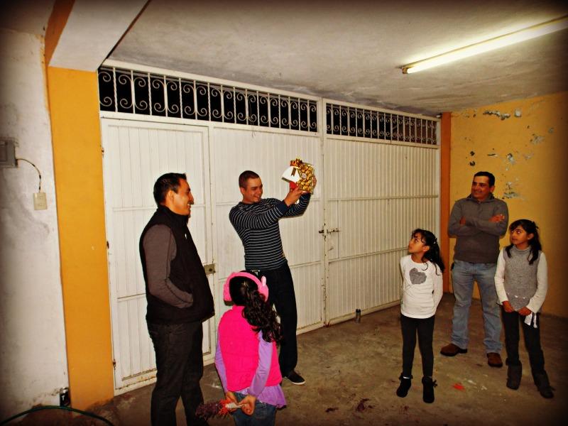 POSADA SEÑOR VOLKS... DSCN0103
